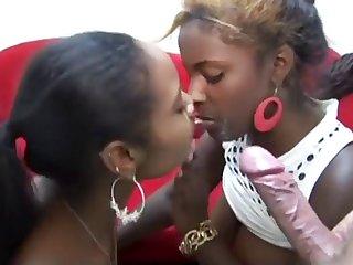 Sensual Blowjob From Perfect Girlfriend