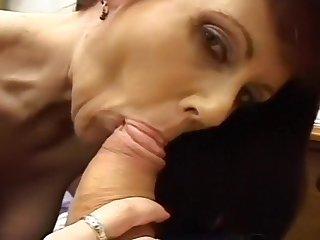 Pervcity Chanel Preston Blowjob Slut