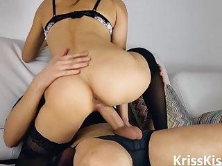 Kriss kiss