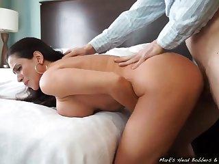 Ariella Ferrera Dirty Cheating Wife