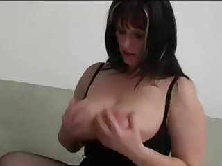 Huge Tits